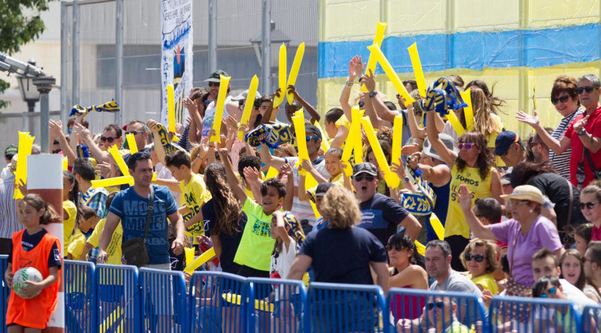 SPA Alicante Femenino